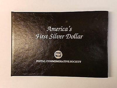 1803 America's First Silver Dollar 8 Reales Mexico 90% Silver Vg Details