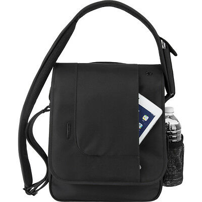 Travelon Anti-Theft Urban N/S Messenger Bag 2 Colors