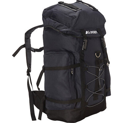 Everest Hiking Pack 5 Colors Backpacking Pack NEW