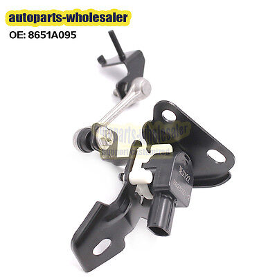 8651A095 Front Suspension Height Sensor Fits Mitsubishi Outlander Lancer EX CW_W