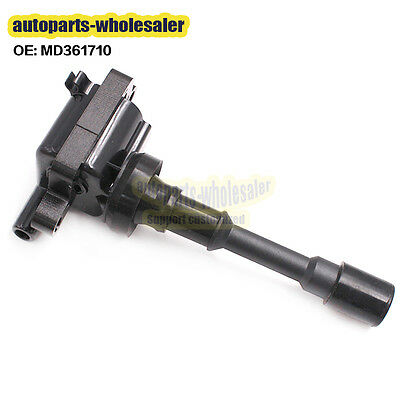 For Mitsubishi Colt Lancer Pajero Mirage Dingo Space Star MD361710 Ignition Coil