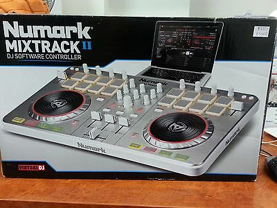 Numark Mixtrack 2 DJ Software Controller (23065)