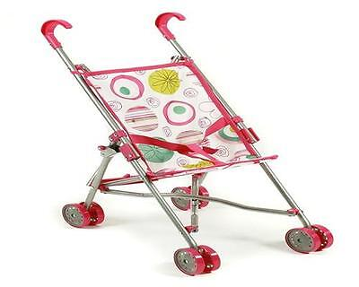 Bayer CHIC 2000 Mini-Buggy Puppenbuggy Puppenwagen Funny 60007