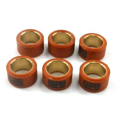 10grm Performance Roller Weights GY6 110 125 150cc Scooter Moped
