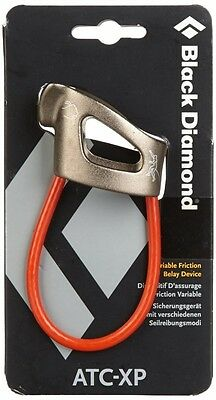 Black Diamond ATC-XP Belay Device. Delivery is Free