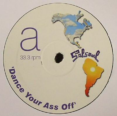 "SKYY/THE JAMMERS - Here's To You - Vinyl (12"")"
