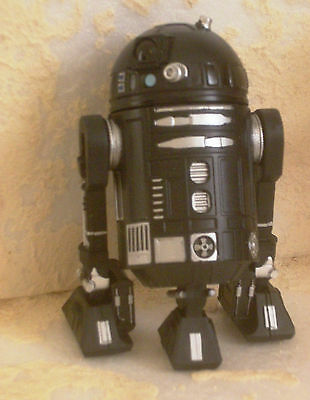 Star Wars: C2-B5 Droid Factory 4-pack The Disney Collection 2016