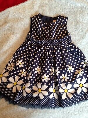 Tu Baby Girl Dress Age 6-9 Months