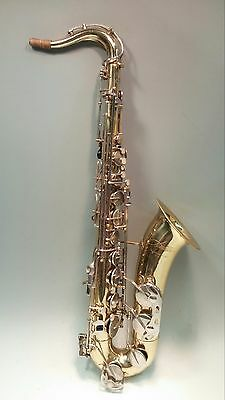 Armstrong Tenor Saxophone with Case for Restoration