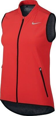 Nike Women's Golf Composite Vest - Medium - New ~ 802890 696