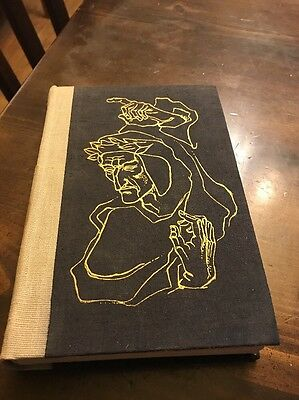 The Divine Comedy Dante Alighieri - Literary Guild 475 Pages New York 1947 Nice!