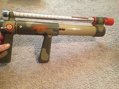 Duck Commander Marshmallow Shooter Gun! Great Condition & Lots Of Fun!!
