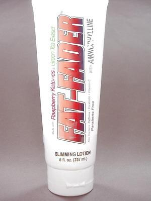 FAT-FADER Slimming Lotion 8oz, Burn Fat