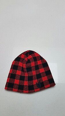 Munster beanie boy or girl up to 2 yrs. Euc.