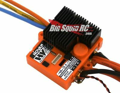 NEW Hv Pro Brushless Esc (Nk3221D) from RC Hobby Land