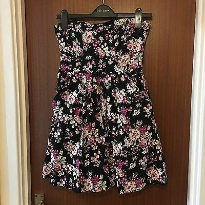 Dress By New Look Size 8