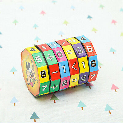 Kids Children Educational Toy Learning Teaching Tool Developmental Baby Toy Gift