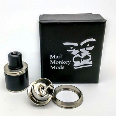 STRIKE 18 mm CLONE BOTTOM FEEDER IL TOP RESA MAD MONKEY MADMONKEY