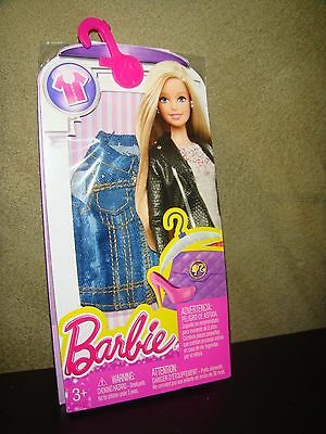 Brand New Fashionistas Barbie Doll Clothes Single Shirts / Tops Pack #17