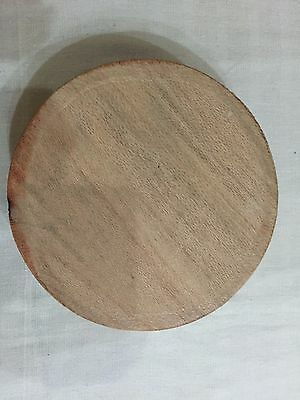 Silky Oak Turning Bowl Blanks  (no.11)