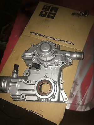 Vn S2 Vp Vr V6 Timing Cover Package Genuine Commodore