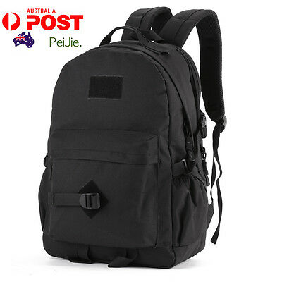 Protector Plus 40L Tactical Backpack  Assault Daypack Military Gear Rucksack