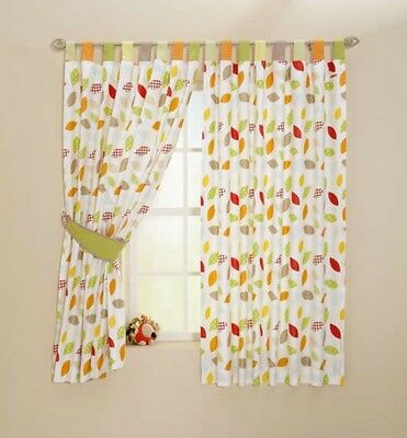 Mamas & Papas curtains