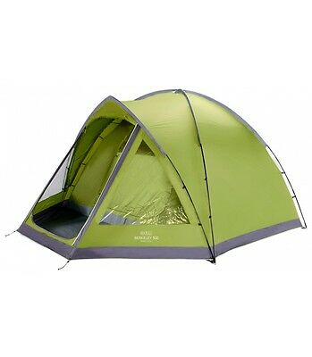 Vango Berkeley 500 Tent - 5 person Tent - 2017