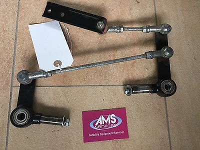 Drive Mercury Neo / Medicare Mobility Scooter Front Steering Linkage - Parts