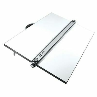 "ALVIN Parallel Straightedge Board Model PXB36 24"" by 36"" portable drafting board"