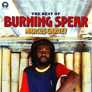 BURNING SPEAR - The Very Best Of - Greatest Hits Collection CD NEW