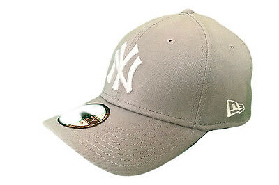 New York Yankees MLB League 39THIRTY New Era Baseball Cap