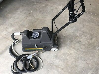 NSS CX3 Carpet Spotter / Extractor