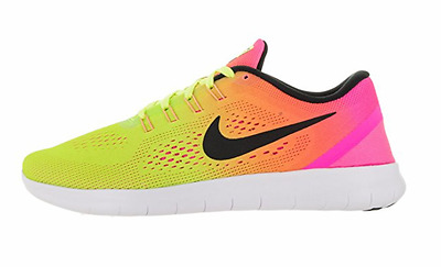Nike Free Women`s Shoes Training Running Athletic Sneakers New