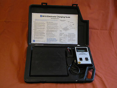 TIF 9010 Electronic Charging Scale - Black