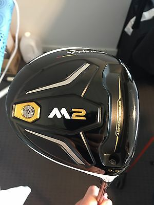 Taylormade Tour Issue M2 Driver Hotmelt. Wow!!