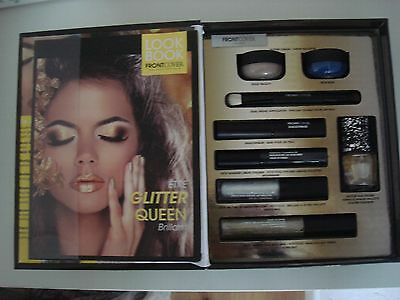 Coffret Glitter Queen FrontCover NEUF