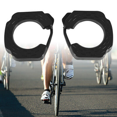 2x Clipless Road Bike Pedal Cleat Cover for Speedplay Zero Action CS514