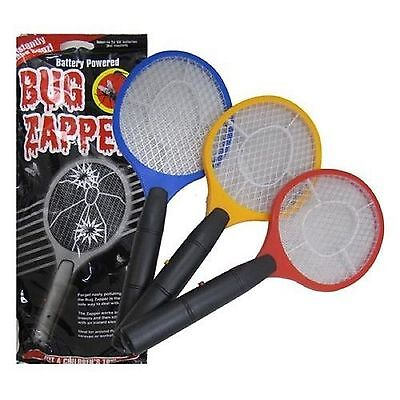 2 X Battery Operated Electric Electronic Fly Insect Mosquito Bug Zapper Killer