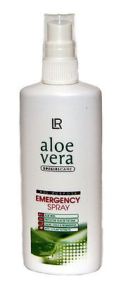 LR Aloe Vera Notfall-Spray Emergency Spray 150ml