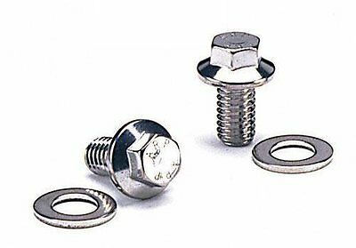 Arp 4442001 Mopar 273-440 Wedge Hex Intake Manifold Bolt Kit