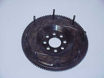 Quartermaster 110 Tooth Flywheel for Reverse Mount Aluminum Bellhousing R07