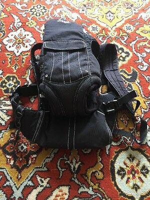 Snugli Soft Baby Infant Carrier Carriers, Slings & Backpacks Child Carry Support