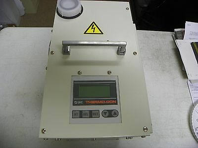 SMC Thermo-Con Chiller INR-244-639 REV.3 thermo con TESTED AND WORKING 100%