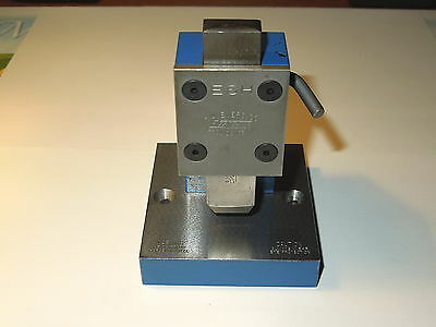 H.A. Evers E6H Key Stamp Holder with CONTROL Stamp