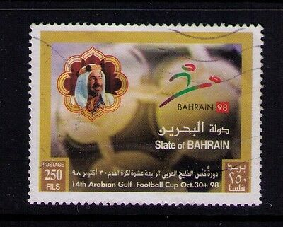 Bahrain Stamps SC # 519 Used