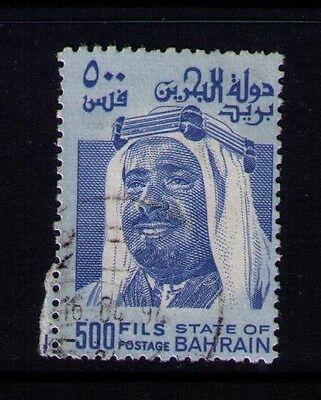 Bahrain Stamps SC # 237 Used