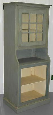 Original 1950's Kitchen Cupboard Dresser Unit Great Finish And Quality Sideboard