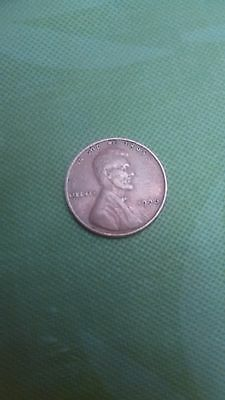 1936 rotated die error penny 90 degrees
