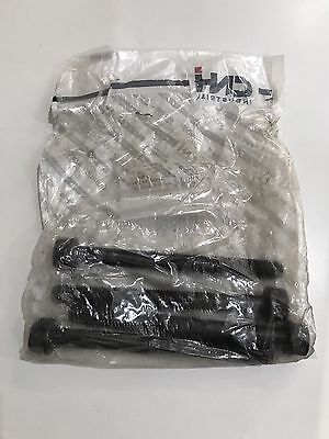 Iveco Fpt Marine 24 X Cylinder Head Stud Bolts 4891024 Brand New
